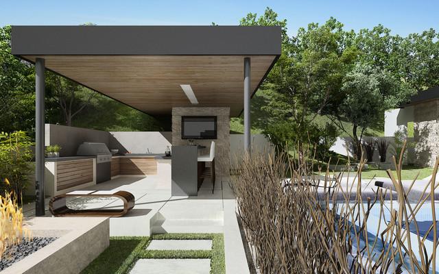 Marcheeta pl 3rd concept modern