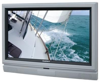 SunbriteTV 32 in. Signature Series LCD TV with Optional Mount modern-irrigation-equipment