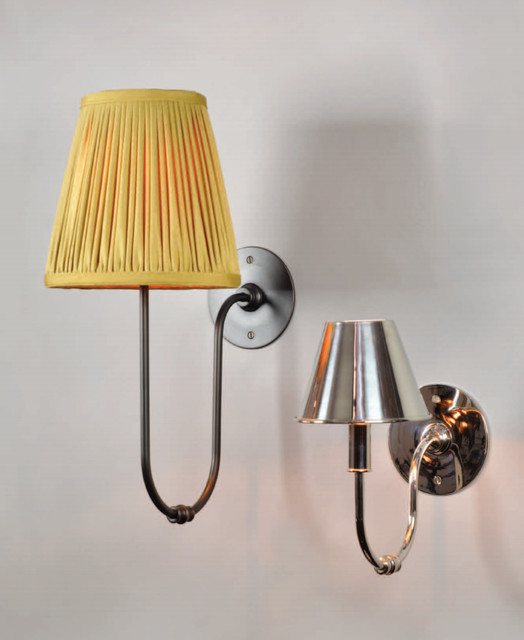 Belle Meade Wall Sconce traditional-wall-lighting
