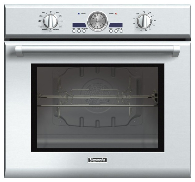 Thermador Countertop Stove : All Products / Kitchen / Major Kitchen Appliances / Ovens