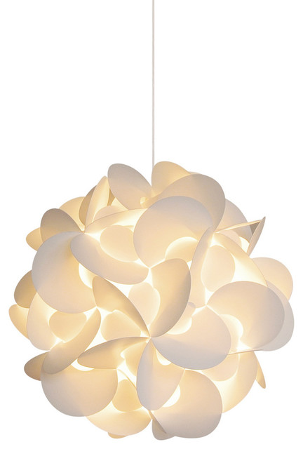Rounds Hanging Pendant Lamp Small Modern Pendant
