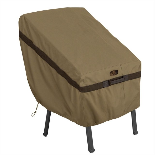 Classic Accessories Covers Hickory Patio Chair Covers