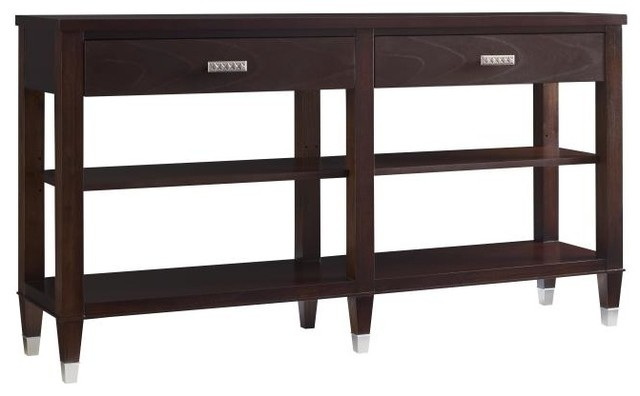 HH20-725-ES Kismet Console traditional-buffets-and-sideboards