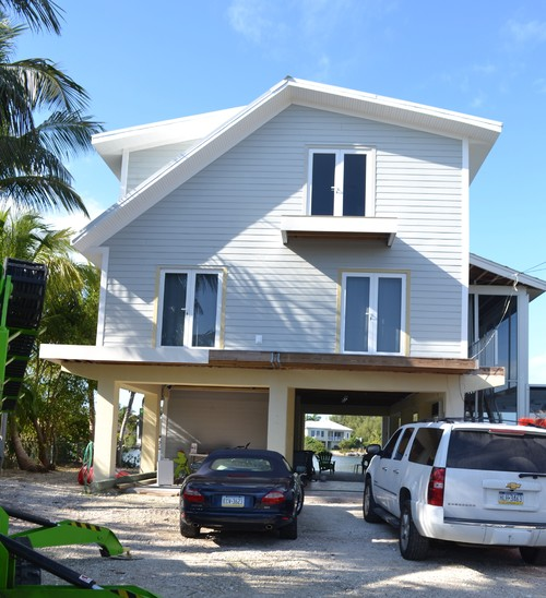 Florida Keys Exterior Paint Color Help Needed
