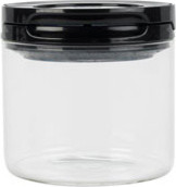 OXO Flip Lock Glass Canister - .5 Quart food-containers-and-storage
