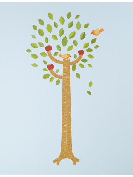 Don't Miss the Forest for the Growth Chart -