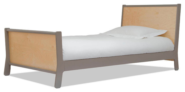 Sparrow Bed, Twin Size, By Oeuf modern-kids-beds