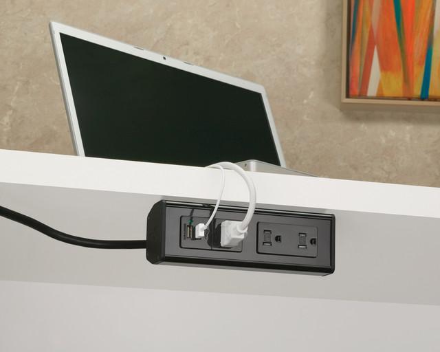 Tamper Resistant Outlets Pcs61 Modern Cable