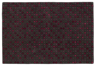 City lights paris rug modern rugs los angeles by for Modern rugs los angeles