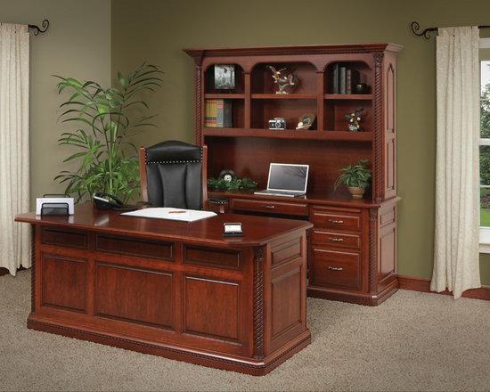 Lexington Office Suite -