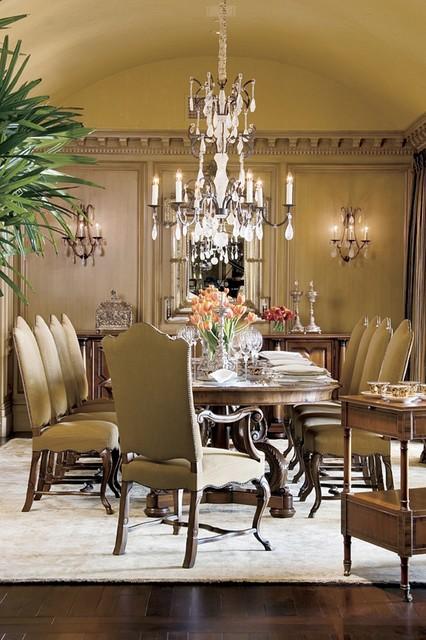 rooms by ebanista vol 1 mediterranean dining room