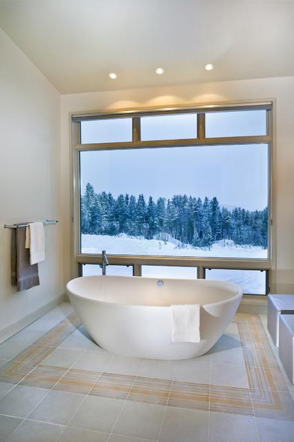 New Mood Design contemporary-bathroom