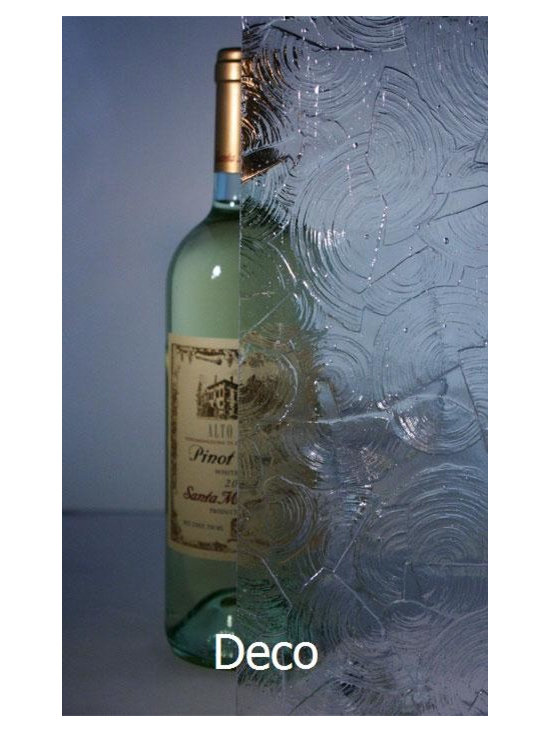 Cabinet Glass -