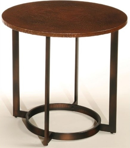 Nueva End Table modern-side-tables-and-end-tables