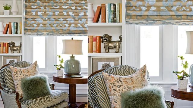 Coop Living Room