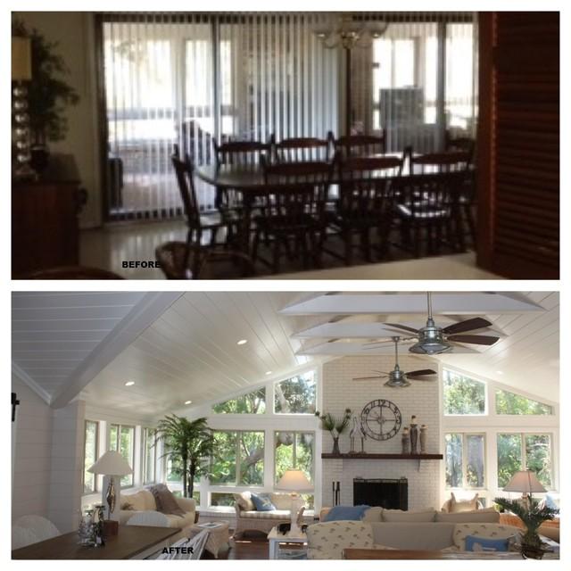 Jekyll Island renovation 1204-02 tropical