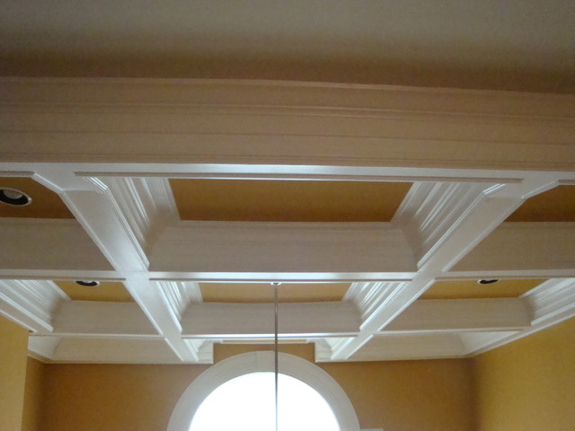 Vaulted Ceiling Window Treatments