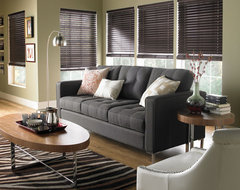 Faux Wood Blinds  window blinds