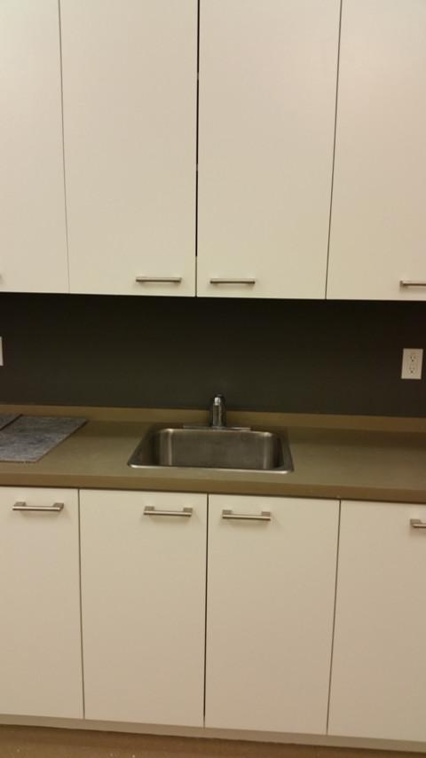 Bathroom, Kitchen, Office Renovations