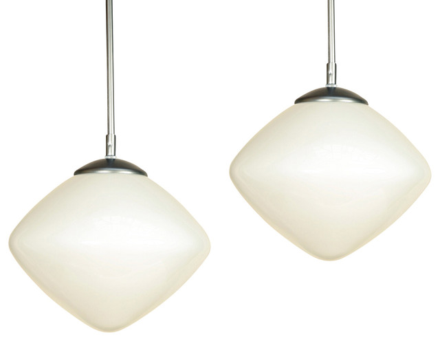 Vintage mid century modern atomic pendant lights modern Modern pendant lighting