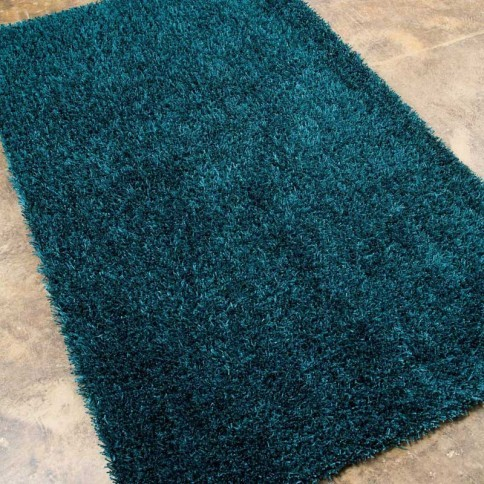 New Teal Rugs