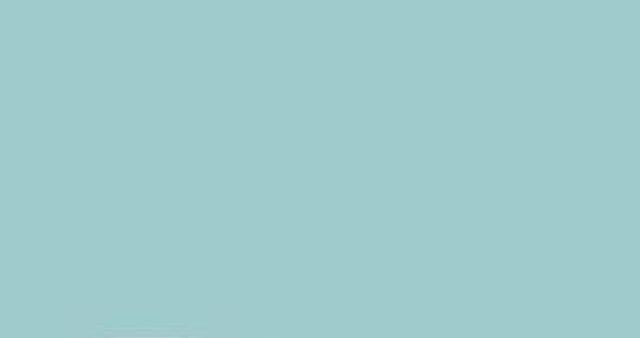 Sunken Pool - Martha Stewart paint