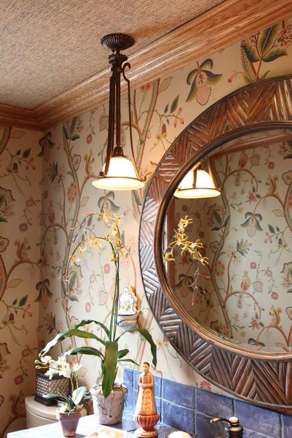 Hixon Interiors traditional
