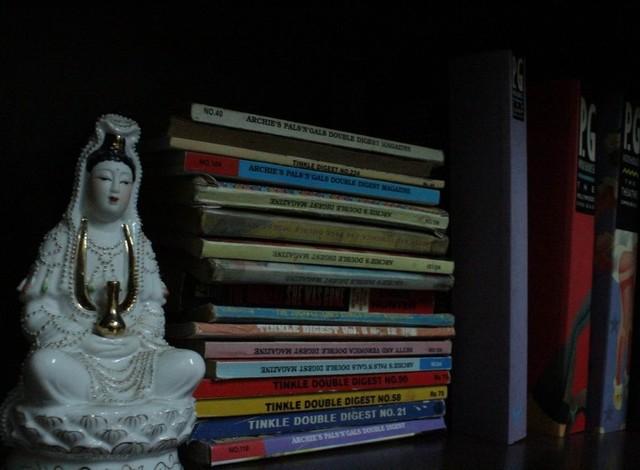 Deepa Subbaraman Sriram asian-family-room