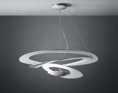 ARTEMIDE PIRCE PENDANT LAMP modern-pendant-lighting