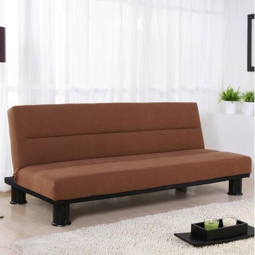Monaco 3 Position Convertible Futon Sofa Modern Sofa