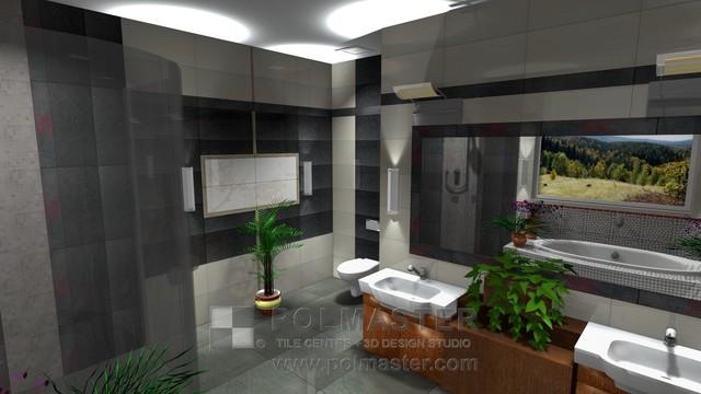 3D DESIGNS contemporary-rendering