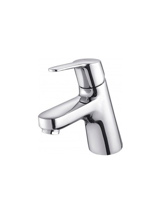 Kraus Ferus Single Lever Basin Faucet KEF-14901 - Uncompromising quality and stylish craftsmanship