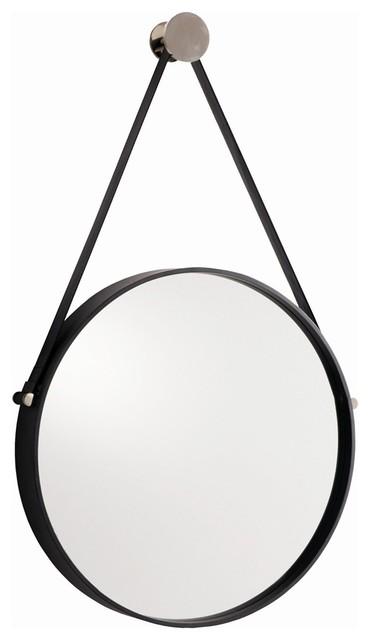 Expedition Mirror contemporary-mirrors