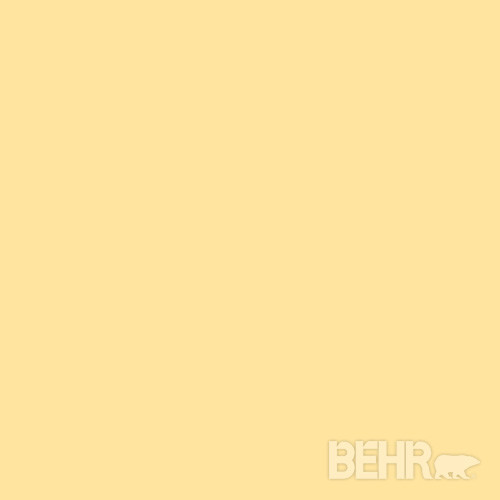 Behr paint color lemon drops 340b 4 modern paint by for Where is behr paint sold