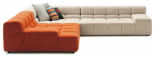 Tufty-Time Sofa | B&B Italia modern-sofas