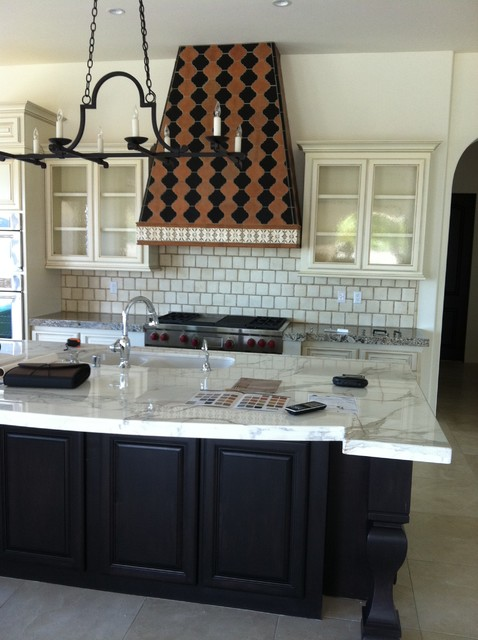 Diane cabral interiors eclectic kitchen - Introir dijane ...