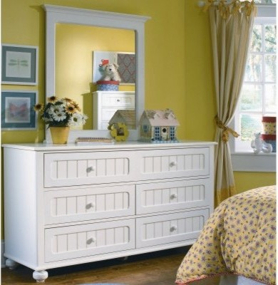 My Style 6-Drawer Dresser modern-dressers-chests-and-bedroom-armoires