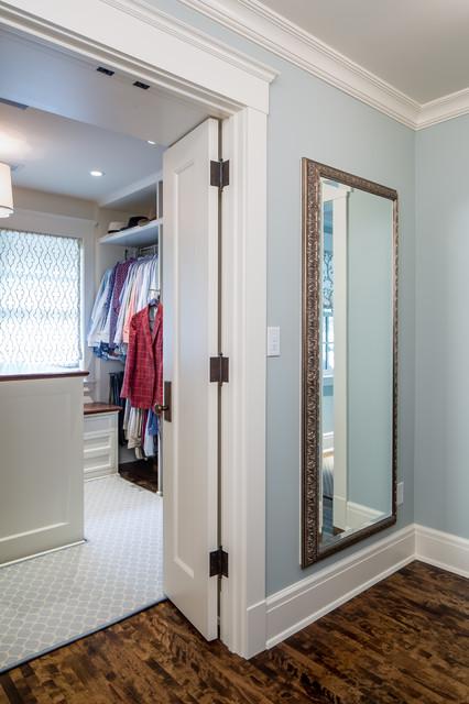 Fremont Residence - Traditional - Closet - minneapolis - by J Korsbon Designs
