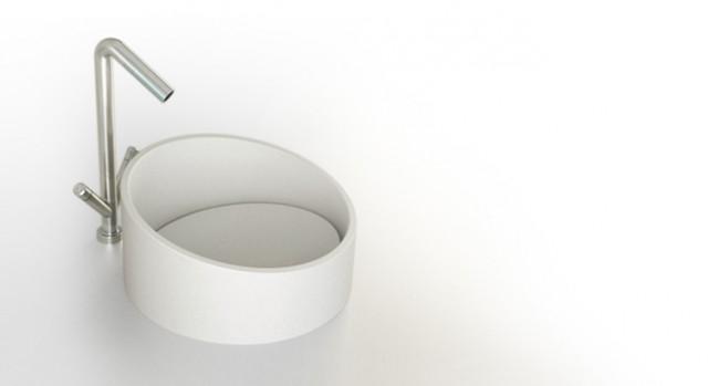 DESIGN SINK modern-bathroom