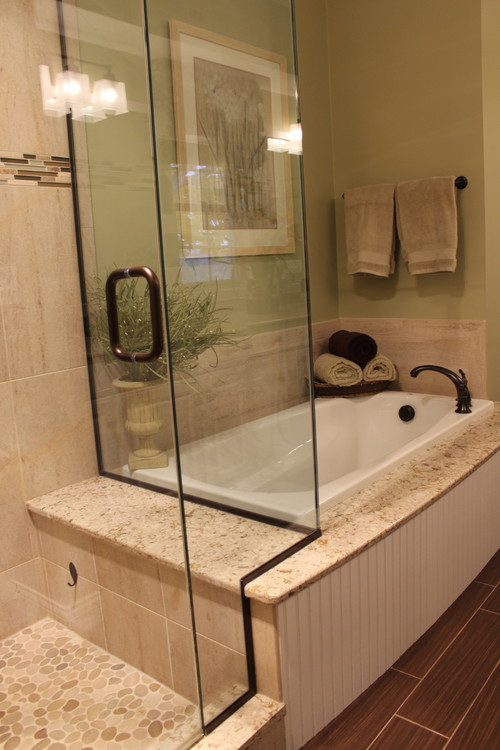 Paint colors for cambria darlington countertop Bathroom remodeling akron ohio