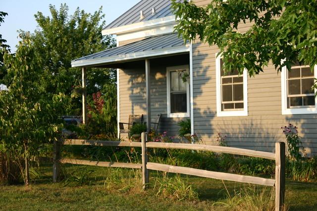 Michigan farmhouse farmhouse