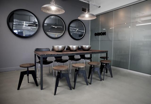 Noise Digital Offices modern