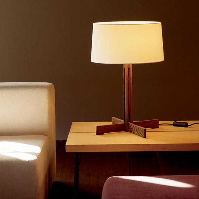Santa & Cole FAD Table Lamp modern-table-lamps