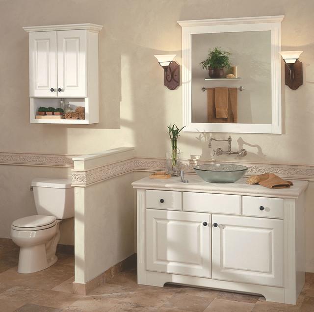 Hampton Bath Bathroom Vanities And Sink Consoles Minneapolis By Mid Con