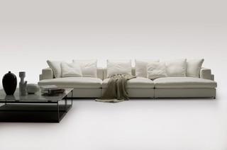 Brooks Sofa Contemporary Sofas Sydney By Camerich