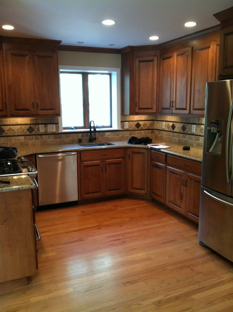 A Hipster Kitchen In West Hartford Traditional Bridgeport By Kitchen Bath Design