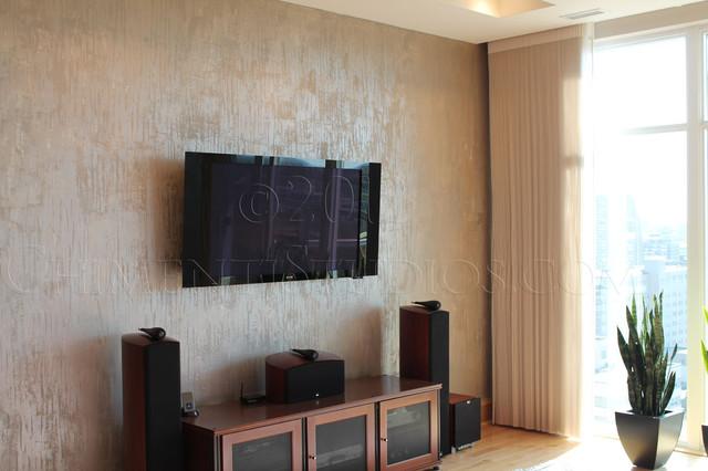 Artistic Wall Finishes, Chimenti Studios LLC