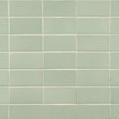 Laura Kirar Impressions Ceramic Art Tile - Ann Sacks Tile & Stone contemporary-tile