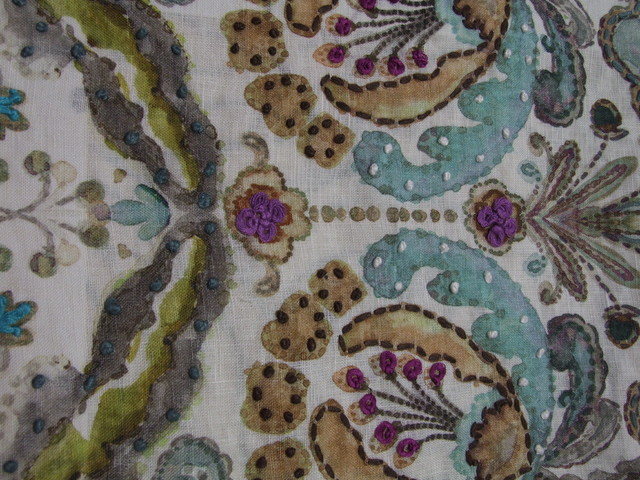 Fabric Collection upholstery-fabric