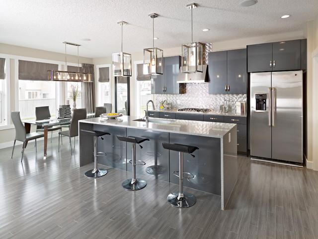 The caldwell edmonton for New modern homes edmonton